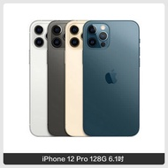 Apple iPhone 12 Pro 128G 6.1吋(四色選)