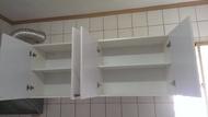 亞毅oa辦公家具屏風 廚具廚房白色系統吊櫃 設計師推薦櫥櫃 尺寸可訂做 工廠台南市會議桌高雄