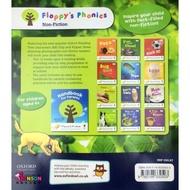 [邦森外文書] Floppy Phonics Fact Collection 牛津閱讀樹 非文學類 科普類發音讀本套書