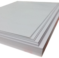 A4 170gsm/ 200Gsm/ 250gsm Mellotex White Presentation Papers (250s per pack)
