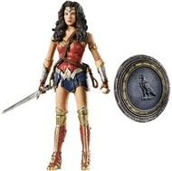 "[Easyship]   代購 蝙蝠俠 Batman v Superman: Dawn of Justice Multiverse 6"" Wonder Woman Figure"