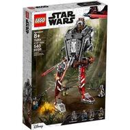 樂高積木 LEGO《 LT75254 》STAR WARS 星際大戰系列 -AT-ST™ Raider