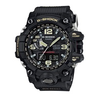 Casio G-Shock MUDMASTER Tough Solar Triple Sensor Watch GWG-1000-1A3 GWG-1000-1A GWG-1000-1A1