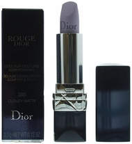 Dior Rouge Lipstick No. 380 Cloudy Matte 3.5Gm