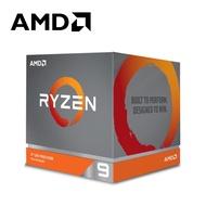 AMD Ryzen 9 R9-3900X 中央處理器(3900X)