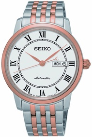 Seiko Presage Automatic 100M Watch