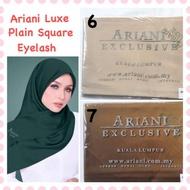 🔥3.3 Sale! Ariani Plain Square Eyelash 🔥