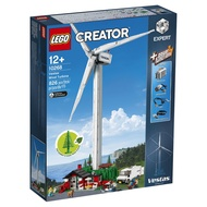 LEGO 樂高 10268 VESTAS 風力發電機 Creator 創意大師 < JOYBUS >