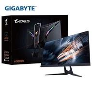 【曜買電腦&電競顯示器】 限量1台 新品GIGABYTE AORUS AD27QD 電競顯示器