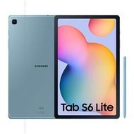 Samsung Galaxy Tab S6 Lite Ram4/64GB WIFI ไม่รองรับซิมการ์ด (เครื่องใหม่มือ1) รับฟรี Sports Bluetooth Earphone