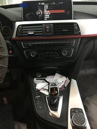 BMW F20 F30 F31 F34 F36 原廠NBT 大螢幕+DVD主機+手寫IDRIVE+原廠導航