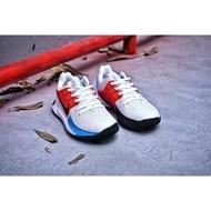 Nike Kyrie Low 2 厄文2 White Blue Hero 白藍英雄 低筒運動籃球鞋