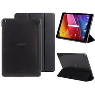 華碩 ASUS ZenPad 3S 10 Z500M 皮套 超薄三折 透明殼 保護套 9.7 平板 支架