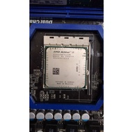 AMD Athlon II x4 640