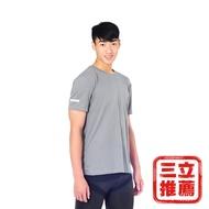 愛玩客舒浮短TEE單入(男)-電