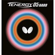🇹🇼桌球王🇹🇼 蝴蝶Butterfly Tenergy 05 Hard ~ T05 Hard 桌球膠皮