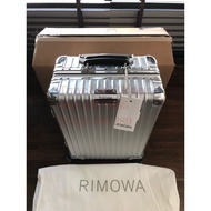 Rimowa Classic Check-In L 84L 1st Genuine