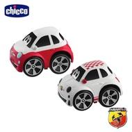 chicco-FIAT 500 經典迴力車-2色
