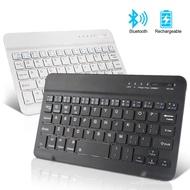 Tablet Phone Universal Bluetooth Keyboard Tablet Ipad Keyboard Mini Bluetooth Wireless Keyboard