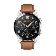 【贈4大好禮】HUAWEI Watch GT2 時尚版 46mm(砂礫棕)