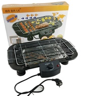 Household Electric Oven Smokeless BBQ Electric Oven Barbecue Grills Portable Electric Grill