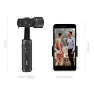 . 現貨 Zhiyun 智雲 Smooth Q2 手機 運動相機 GoPro 輕型相機 三軸穩定器 穩定器 正成公司貨 保固18個月