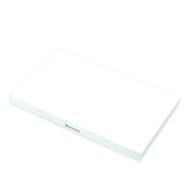 【醫療防疫】快速出貨  【銀離子抗菌口罩盒】素色口罩盒-米白色