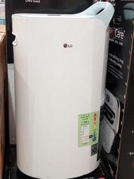 LG PuriCare變頻除濕機((MD161QBK1))-粉藍/16公升-冬天空氣除濕的最好幫手=不用等團購現貨16500免運