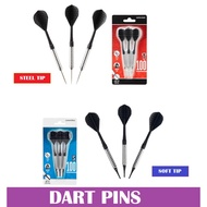 Decathlon Darts Dart Pin - Tri Pack