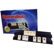 拉密 六人版 Rummikub XP 拉密6人標準版 高雄龐奇桌遊