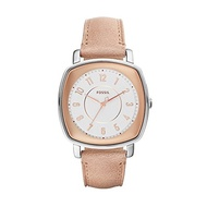 (Fossil) Fossil Women s Idealist Watch With Leather Strap-