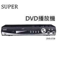 DVD-3738 DVD播放機連卡拉OK功能