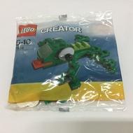 LEGO 7804 CREATOR 蜥蜴 polybag