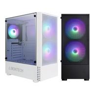【MONTECH】君主電競 X2 MESH  電腦機殼