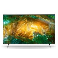 (含標準安裝)【SONY索尼】75吋聯網4K電視 KD-75X8000H