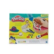 Play-Doh **培樂多60周年天才小牙醫 PLAY-DOH 黏土