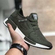 Adidas NMD Mastermind All Black