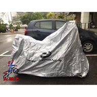 ProFormance Waterproof Motorcycle Bike Cover Sarung Selimut High Quality Harley BMW Ducati v4s Yamaha Tracer Y15ZR RXZ