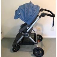 ﹝Heather﹞紐西蘭購入 全新正品Stokke Scoot V3避震手推車/嬰兒車 新款 歐系嬰兒推車