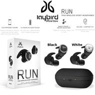 Original Jaybird Run True Wireless Sport Bluetooth Headphones In Ear Earphones Headphones Earbuds Headset
