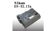 ★適用Nikon 1,V1等 Nikon EN-EL15a/ ENEL15a 專用相機原廠電池 (全新密封包裝) D7500 D7200 D7100 D7000