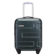 กระเป๋าเดินทางล้อลาก Pegasus Luggage ขนาด 18 นิ้ว นำขึ้นเครื่องได้ (carry on) รุ่น NEW MORGAN TEXTURED เเข็งเเรง ทนทาน มีรับประกัน