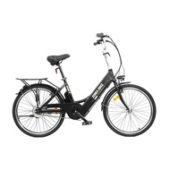 Zebra Ebike Bicycle Model 3 LTA Approved and EN15194 Certified (Comes with Freebie)