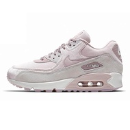 NIKE AIR MAX 90 LX Women's Running Shoes skate shoes Sport Outdoor Sneakers Lace-up Durable