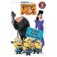 Despicable Me 3 Reader 2