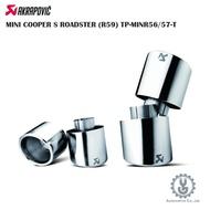 蠍子 MINI COOPER S ROADSTER (R59) TP-MINR56/57-T 排氣 進氣 空運【YGAU
