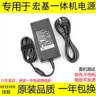 อะแดปเตอร์แปลงไฟ ACER Acer All-in-one ของแท้ใหม่เอี่ยม 19.5V 9.23A 180W ADP-180MB K