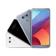 LG G6 64GB 5.7吋 白【福利機】