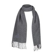 預購 *英國空運* VIVIENNE WESTWOOD 羊毛圍巾 灰 優惠