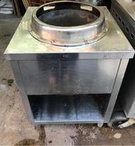 手工料湯桶台// 單口湯桶台...煮湯用